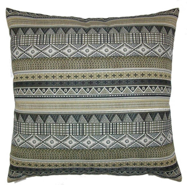 Pair, Kamba Pillows