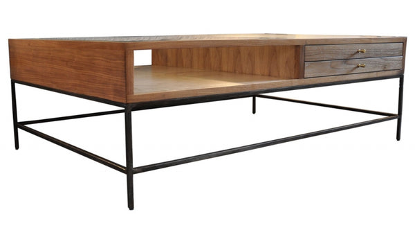 Empiric 1967 Vesper Coffee Table