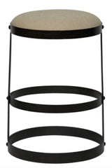 In Stock Dior Counter Stools (Pairs)