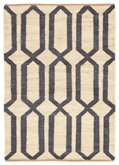 Luxor Flat Weave in Cloud Cream/Rutabaga
