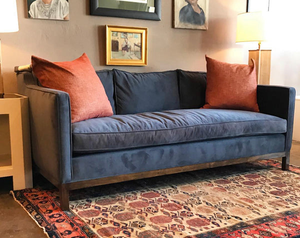 Empiric Evansville Feather and Down Sofa