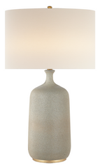 Volcanic Ivory Table Lamp