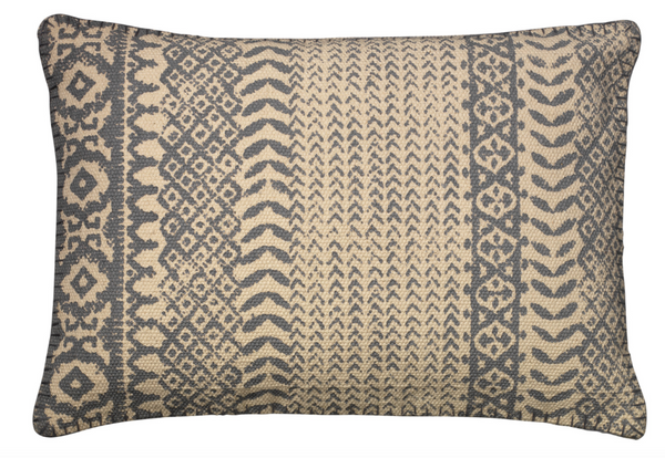 Gemma Pillow, Slate