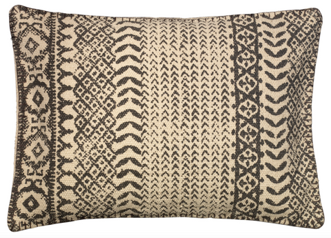 Gemma Pillow, Grey