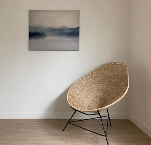 Hand-Woven Acapulco Chair