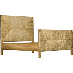 Seagrass Bed, Teak