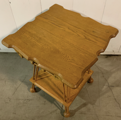 Vintage Center Table
