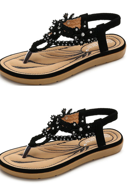 Ladies Casual Shoes Summer Sandals