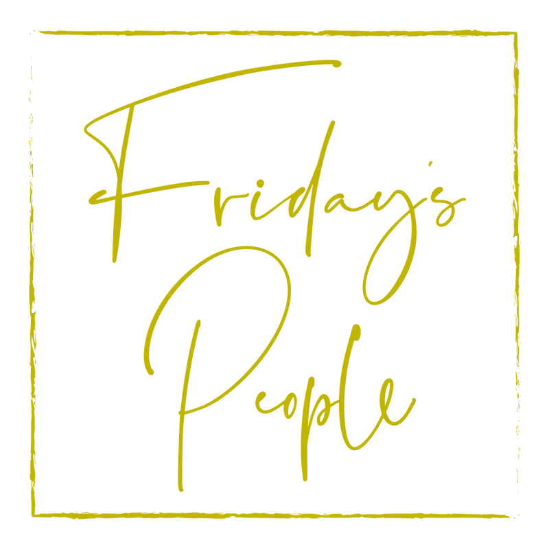 Friday's People