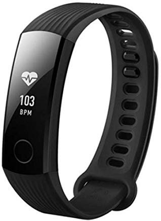 Honor band 3 Standard edition Black
