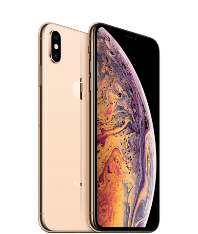 Apple iPhone Xs Max Gold 256GB