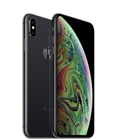 Apple iPhone Xs Max Space Gray 512GB