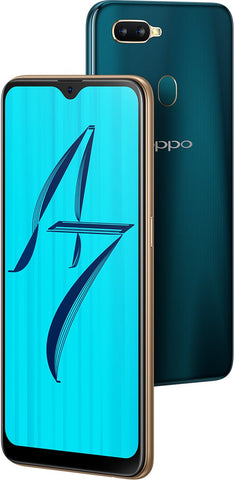 OPPO A7 4GB 64GB
