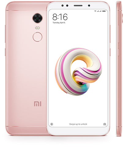 Xiaomi Redmi Note 5 4GB 64GB China