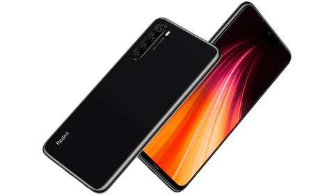 Xiaomi Redmi Note 8 4GB 64GB Global