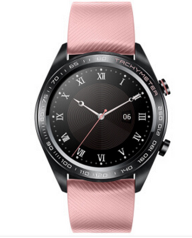 Honor Watch Magic Pink