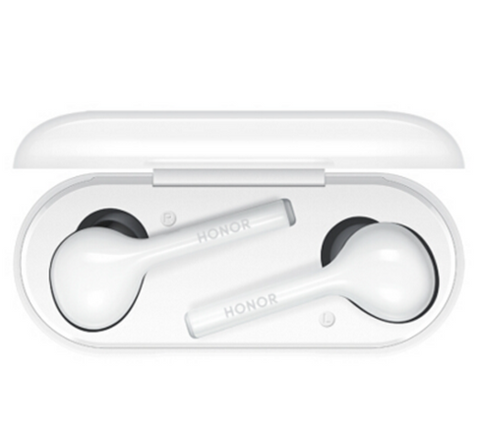 Honor FlyPods True Wireless Earphones Lite White