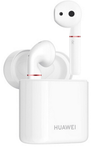 Huawei Freebuds 2 Pro Wireless Earphones White