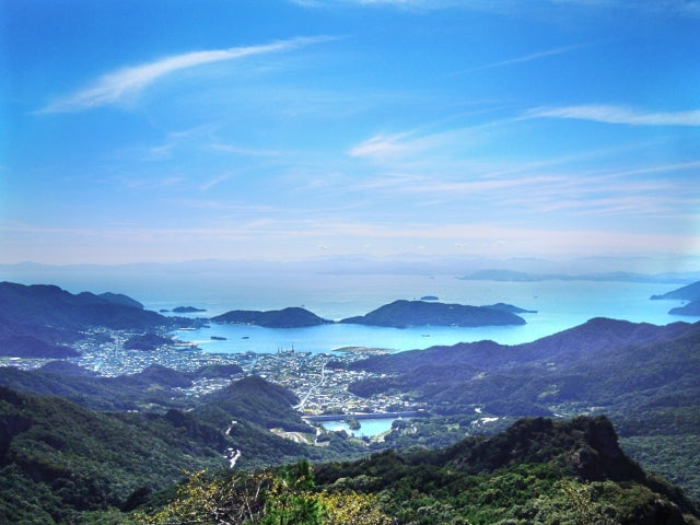 Use JR Pass for traveling Setouchi