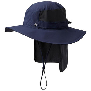 Columbia Unisex Coolhead II Zero Booney Hat - Steel