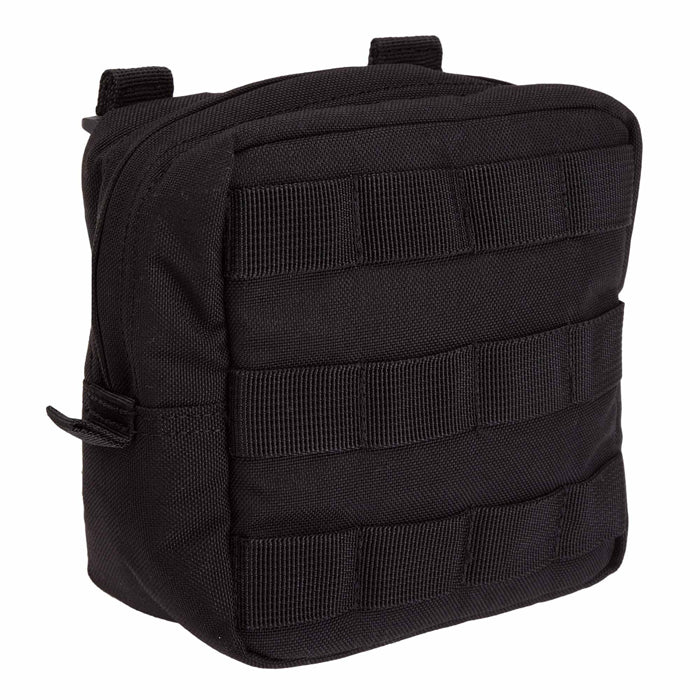 5.11 Tactical SlickStick Nylon 6.6 Padded Pouch, Black
