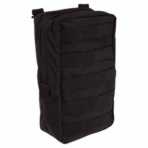 5.11 Tactical SlickStick Nylon 6.10 Vertical Pouch - Black
