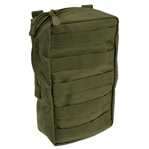 5.11 Tactical SlickStick Nylon 6.10 Vertical Pouch - TAC OD