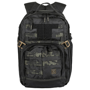5.11 Tactical Mira 2-in-1 Backpack - Stealth Black
