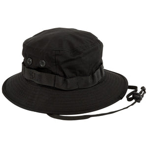 5.11 Lightweight Tactical Boonie Hat Black