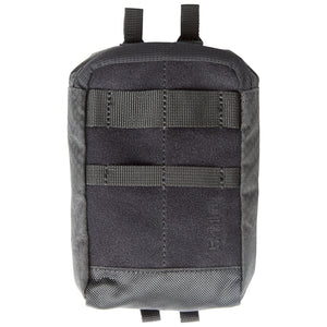 5.11 Tactical SlickStick Ignitor 4.6 Notebook Pouch, Black Front