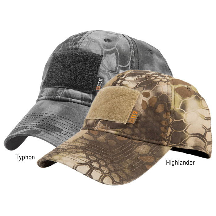 d0757bb61 5.11 Tactical Kryptek Cap | LAWGEAR