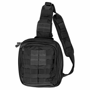 5.11 Tactical MOAB 6 Sling Pack, Black