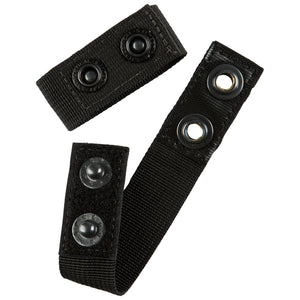 "5.11 Tactical Sierra Bravo 2"" Nylon Belt Keeper Set"