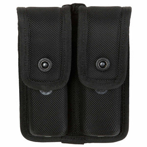 5.11 Tactical Sierra Bravo Nylon Double Magazine Pouch
