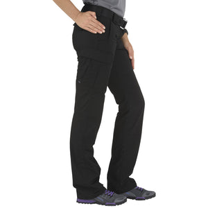 5.11 Tactical Women's Stryke Pant Black, Side
