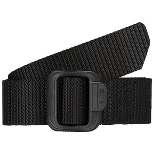 "5.11 Tactical 1.5"" TDU Belt - Black"