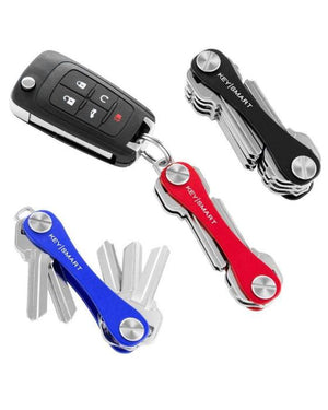 Key Smart compact Key Holder - Assorted Colours