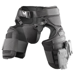 Damascus TG40 Imperial Thigh/Groin Protector
