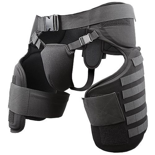 Damascus TG40 Imperial Thigh Groin Protector With Molle System