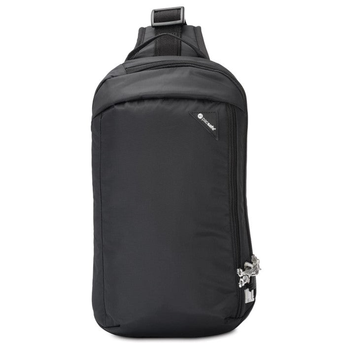 Pacsafe Vibe 325 Sling Backpack - Black_1