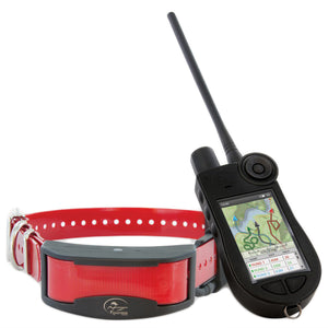 SportDOG TEK 2.0L Series GPS Tracking System, View