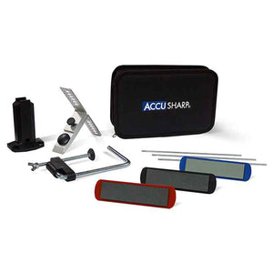 Accusharp 3-Stone Precision Knife Sharpening System