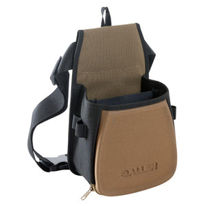 Allen Elimnator Double Shotshell Bag With Belt