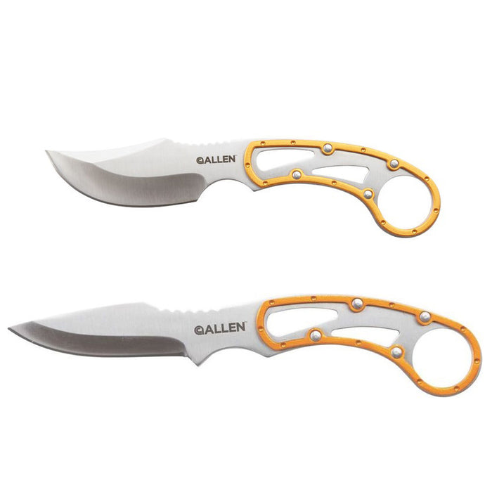 Allen Hudson Field Dressing Knife Combo Kit
