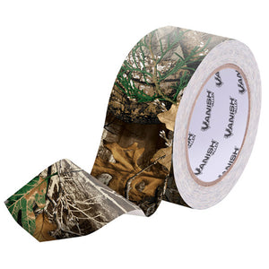 "Allen Vanish Camo Duct Tape 2"" x 18m Roll"