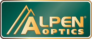Alpen Optics Logo