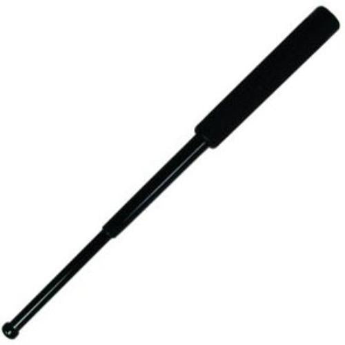 "ASP 16"" Expandable Baton With Foam Grip - Black"