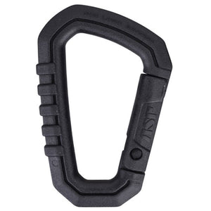ASP Polymer Tactical Tri-fold Restraints Carabiner Large