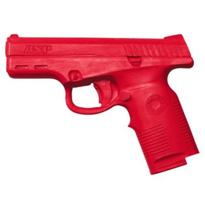 ASP 07330 Red Training Gun Aid - Steyr M40