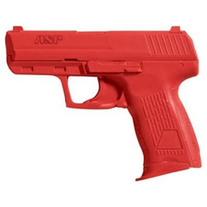ASP 07341 Red Training Gun Aid - H&K P2000 (Euro Model)